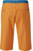 Moon Climbing M's Samurai Short Russet Orange